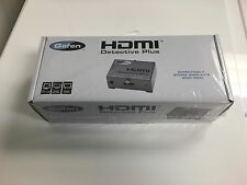 GEFEN -HDMI Detective Plus~ NEW IN BOX UNOPENED - S/N 1406193310