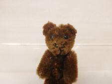 X-61345Älterer Schuco Teddy Bär L:ca.6,5cm,ohne Originalverpackung,