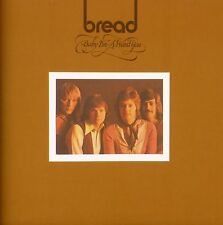CD - Bread - Baby I'm-A Want You - A146