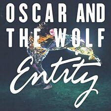 Oscar & the Wolf - Entity [New CD] Hong Kong - Import
