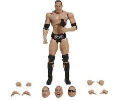 Bandai WWE Kane SHF Figuarts Wresling