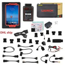 Launch X431 V 8inch Tablet Wifi/Bluetooth Full System Diagnostic Tool DHL ship