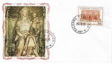 """FDC FILAGRANO GOLD IACOPO TATTI """"IL SANSOVINO"""" 1970"""