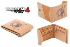 Portafoglio Uncharted 4 Pro Devs Qvod Licentia Wallet Naughty Dog Bioworld