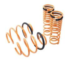 MEGAN RACING LOWERING SPRINGS FOR 2013-2017 HONDA ACCORD 4 CYLINDER ONLY