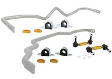 WHITELINE BNK009 SWAY BAR KIT FITS NISSAN SKYLINE R32 GTR, GTS-4 AWD 90-93