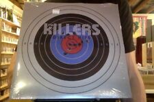 The Killers Direct Hits 2xLP sealed vinyl reissue