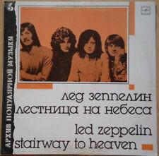 led zeppelin russian | eBay