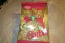 "Barbie """"Birthday Party Barbie"" 1992*Nib*"