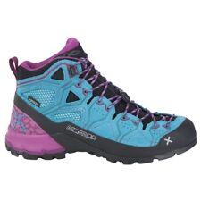 MONTURA Yaru Tekno GTX W Pink/Blue S4GA00W 2309 Calzature da montagna donna