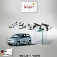 KIT BRACCI 10 PEZZI VW FOX 1.4 55KW 75CV DAL 2009 ->