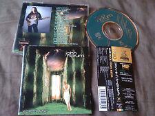 JOHN NORUM, EUROPE / worlds away /JAPAN LTD CD OBI