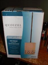 Quoizel Park Avenue Mini Pendant Bronze Finish Light BRAND NEW LWS3233C Free SH