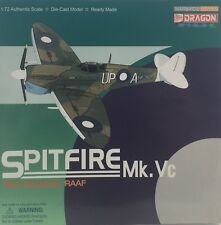 Dragon Wings Spitfire Mk.VC 78 th Squadron RAAF
