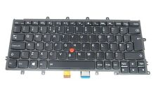 Genuine Lenovo ThinkPad X260/x250 FRU 01AV569 UK Layout Backlit Keyboard