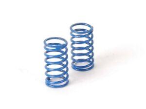 Schumacher Suspension Spring 10lb/in Blue (pr) - SupaStox - U3967