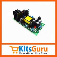 AC- DC Dual Output 12V1A 5V1A Power Supply Buck Converter Step Down Modul  KG333