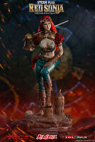 TBLeague 1/6 Steam Punk Red Sonja Deluxe Ver. Action Figure