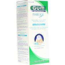 GUM Paroex 0,06% CHX Mundspülung 500 ml