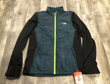 The North Face Zip Up Jacket Mens Size Medium Aconcagua Parka With Primaloft NWT