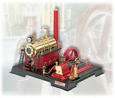 AU Special Wilesco D21 Toy Steam Engine -