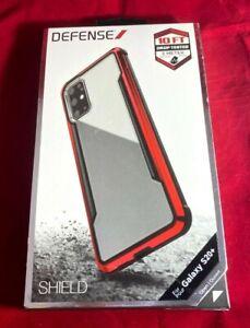 X-Doria Phone Case for the Galaxy S20+ Defense Shield Phone Case New