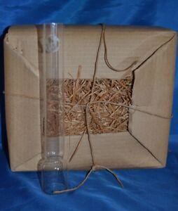 8 '''  Kosmos Glas Zylinder Cylinder 36 mm Glas PETROLEUM LAMPE Oil Lamp 37