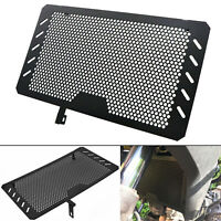 Front Radiator Grille Guard Cover Protector For SUZUKI V-Strom DL650 2012-2020