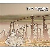 Soul Mekanik-Eighty One CD Import  New