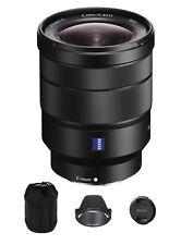 Sony Vario-Tessar T* FE 16-35mm f/4 ZA OSS Lens SEL1635Z  E-MOUNT  * BRAND NEW*