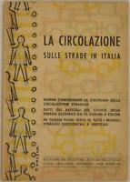 LA CIRCOLAZIONE SULLE STRADE IN ITALIA MACCHINA MACCHINE STREET PATENTE ILLS