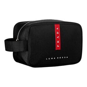 Prada Luna Rossa Toiletry Bag