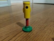 Vintage Brio Train  Red Green Stop And Go Light Accessories