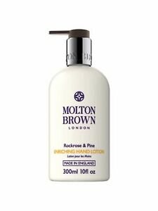 Molton Brown Rockrose and Pine Enriching Hand Lotion 300ml