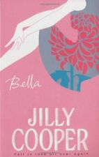Bella-Jilly Cooper OBE