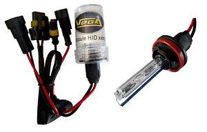 Ampoule Auto Moto universelle pour kit HID Xénon H11 35W 10000K