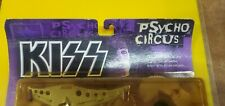 McFarlane Toys - KISS Psycho Circus - 2 Figure Lot - IN BOX!!! (S7-1-G56)