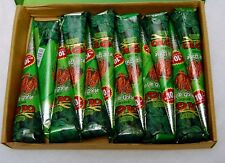 60 X NEHA Henna Mehndi Cone Natural Herbal Edh Temporary Tattoo Body Paint Art