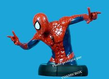 Buste en résine SPIDERMAN figurine Marvel film amazing resin bust movie figure