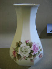 Gorgeous fine bone china vase