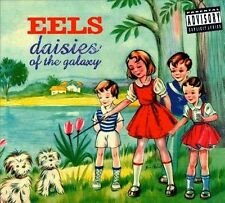 Daisies of the Galaxy [PA] by Eels (CD, Feb-2000, Dreamworks SKG)