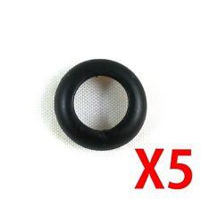 H6B5 NEW MOTOROLA H620 H680 H681 H695 EARBUD EARGEL EARTIP EAR BUD GEL TIP X5