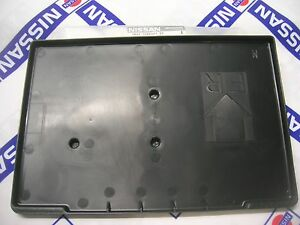 DATSUN Option Battery Under Tray Genuine (Fits Nissan B10 B110 B210 B310 Sunny)
