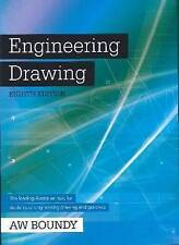Engineering Drawing and Sketchbook by Albert Boundy (Paperback, 2011)