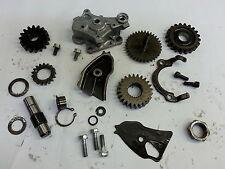 Honda ATC 350X 85-86 Motor Parts - Oil Pump Assy