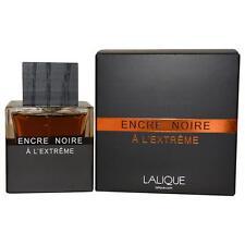 Encre Noire A L'extreme Lalique by Lalique Eau de Parfum Spray 3.4 oz