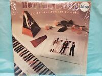 HOT CHOCOLATE - GOING THROUGH THE MOTIONS - VINYL LP