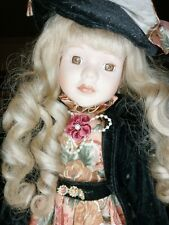 haunted doll's(Caroline)28yrs, Positive, Very Sweet Bonds Quickly