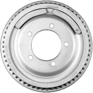 Brake Drum-Premium Rear,Front Bendix PDR0364