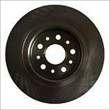 Disc Brake Rotor Rear Bendix PRT6329 fits 14-19 Fiat 500L
